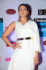 Huma Qureshi at HT Mumbai_s Most Stylish Awards 2015 in Mumbai on 26th March 2015(2093)_551540e6e6bfc.JPG