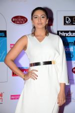 Huma Qureshi at HT Mumbai_s Most Stylish Awards 2015 in Mumbai on 26th March 2015(2094)_551540e8cf3a3.JPG