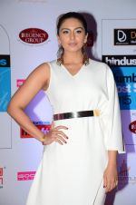 Huma Qureshi at HT Mumbai_s Most Stylish Awards 2015 in Mumbai on 26th March 2015(2096)_551540ec8d19b.JPG