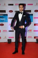 Imran Khan at HT Mumbai_s Most Stylish Awards 2015 in Mumbai on 26th March 2015(2182)_551540f3aa758.JPG