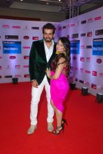 Jay Bhanushali, Mahi Vij at HT Mumbai_s Most Stylish Awards 2015 in Mumbai on 26th March 2015 (354)_55154a42e0197.JPG
