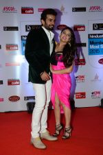 Jay Bhanushali, Mahi Vij at HT Mumbai_s Most Stylish Awards 2015 in Mumbai on 26th March 2015 (849)_55154a5054b15.JPG