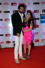 Jay Bhanushali, Mahi Vij at HT Mumbai_s Most Stylish Awards 2015 in Mumbai on 26th March 2015 (855)_55154a774be67.JPG