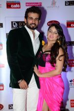 Jay Bhanushali, Mahi Vij at HT Mumbai_s Most Stylish Awards 2015 in Mumbai on 26th March 2015 (859)_55154a8ddf80a.JPG
