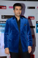 Karan Johar at HT Mumbai_s Most Stylish Awards 2015 in Mumbai on 26th March 2015(1500)_551540eb79378.JPG