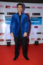 Karan Johar at HT Mumbai_s Most Stylish Awards 2015 in Mumbai on 26th March 2015(1501)_551540edd67e4.JPG
