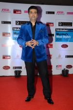 Karan Johar at HT Mumbai_s Most Stylish Awards 2015 in Mumbai on 26th March 2015(1502)_551540f00752d.JPG