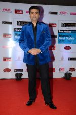 Karan Johar at HT Mumbai_s Most Stylish Awards 2015 in Mumbai on 26th March 2015(1503)_551540f17e1b1.JPG