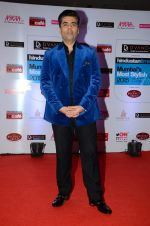 Karan Johar at HT Mumbai_s Most Stylish Awards 2015 in Mumbai on 26th March 2015(1504)_551540f39aa95.JPG
