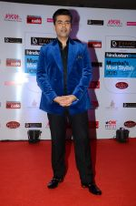 Karan Johar at HT Mumbai_s Most Stylish Awards 2015 in Mumbai on 26th March 2015(1505)_551540f4e07fb.JPG