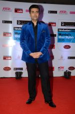 Karan Johar at HT Mumbai_s Most Stylish Awards 2015 in Mumbai on 26th March 2015(1507)_551540f7ab3f5.JPG