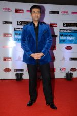 Karan Johar at HT Mumbai_s Most Stylish Awards 2015 in Mumbai on 26th March 2015(1508)_551540f94187e.JPG