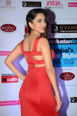 Kiara Advani at HT Mumbai_s Most Stylish Awards 2015 in Mumbai on 26th March 2015(2142)_55154103b38a8.JPG