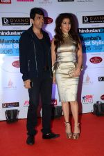 Krishika Lulla at HT Mumbai_s Most Stylish Awards 2015 in Mumbai on 26th March 2015(1786)_5515410e41f7c.JPG