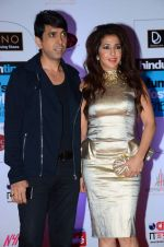 Krishika Lulla at HT Mumbai_s Most Stylish Awards 2015 in Mumbai on 26th March 2015(1788)_551541116008f.JPG