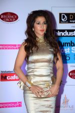 Krishika Lulla at HT Mumbai_s Most Stylish Awards 2015 in Mumbai on 26th March 2015(1790)_55154115460bd.JPG