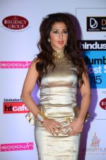 Krishika Lulla at HT Mumbai_s Most Stylish Awards 2015 in Mumbai on 26th March 2015(1791)_55154118e7fad.JPG