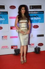 Krishika Lulla at HT Mumbai_s Most Stylish Awards 2015 in Mumbai on 26th March 2015(1799)_5515412beb44f.JPG