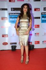 Krishika Lulla at HT Mumbai_s Most Stylish Awards 2015 in Mumbai on 26th March 2015(1801)_55154130be4da.JPG