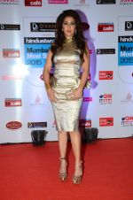 Krishika Lulla at HT Mumbai_s Most Stylish Awards 2015 in Mumbai on 26th March 2015(1802)_5515413294fec.JPG
