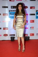 Krishika Lulla at HT Mumbai_s Most Stylish Awards 2015 in Mumbai on 26th March 2015(1804)_55154136a3d89.JPG