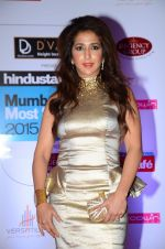 Krishika Lulla at HT Mumbai_s Most Stylish Awards 2015 in Mumbai on 26th March 2015(1807)_5515413eb4b2e.JPG