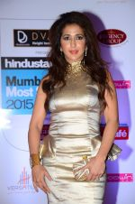 Krishika Lulla at HT Mumbai_s Most Stylish Awards 2015 in Mumbai on 26th March 2015(1808)_5515413fe9166.JPG