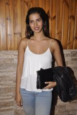 Manasvi Mamgai at Ashley Lobo_s Amara Premiere in Mumbai on 26th March 2015 (105)_55152e6415b1f.JPG