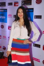 Maria Goretti at HT Mumbai_s Most Stylish Awards 2015 in Mumbai on 26th March 2015 (350)_55154ae0b22bb.JPG