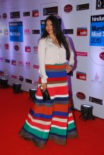 Maria Goretti at HT Mumbai_s Most Stylish Awards 2015 in Mumbai on 26th March 2015 (351)_55154aecd49aa.JPG
