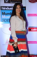 Maria Goretti at HT Mumbai_s Most Stylish Awards 2015 in Mumbai on 26th March 2015 (821)_55154afd9da52.JPG