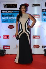 Mini Mathur at HT Mumbai_s Most Stylish Awards 2015 in Mumbai on 26th March 2015 (835)_55154b0531e1f.JPG