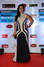 Mini Mathur at HT Mumbai_s Most Stylish Awards 2015 in Mumbai on 26th March 2015 (836)_55154b133acdf.JPG