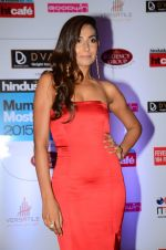 Monica Dogra at HT Mumbai_s Most Stylish Awards 2015 in Mumbai on 26th March 2015(1911)_5515414bbf814.JPG