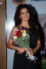 Natasha Stankovic at SPJ Sadhana School for a noble cause on 26th March 2015 (285)_55152a2832137.JPG