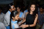 Natasha Stankovic at SPJ Sadhana School for a noble cause on 26th March 2015 (309)_55152a2e29c48.JPG