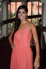 Nathalia Kaur at SPJ Sadhana School for a noble cause on 26th March 2015 (85)_55152ee7e23c8.JPG