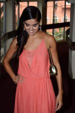 Nathalia Kaur at SPJ Sadhana School for a noble cause on 26th March 2015 (87)_55152ce21fd68.JPG