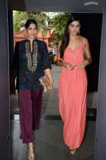 Nathalia Kaur, Himarsha Venkatsamy at SPJ Sadhana School for a noble cause on 26th March 2015 (75)_55152ce90265d.JPG