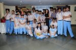 Nathalia Kaur, Natasha Stankovic, Himarsha Venkatsamy at SPJ Sadhana School for a noble cause on 26th March 2015 (312)_55152d1618c18.JPG