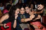 Nathalia Kaur, Natasha Stankovic, Himarsha Venkatsamy at SPJ Sadhana School for a noble cause on 26th March 2015 (73)_55152d004656a.JPG