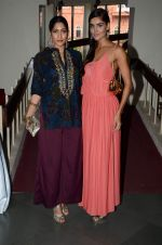 Nathalia Kaur, Himarsha Venkatsamy at SPJ Sadhana School for a noble cause on 26th March 2015 (78)_5515280f714ea.JPG