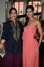 Nathalia Kaur, Himarsha Venkatsamy at SPJ Sadhana School for a noble cause on 26th March 2015 (86)_5515281594c70.JPG