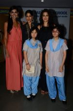 Nathalia Kaur, Natasha Stankovic, Himarsha Venkatsamy at SPJ Sadhana School for a noble cause on 26th March 2015 (295)_5515283935fbe.JPG