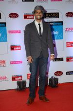 Neil Bhoopalam at HT Mumbai_s Most Stylish Awards 2015 in Mumbai on 26th March 2015(1628)_55154150bf904.JPG