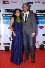 Neil Bhoopalam at HT Mumbai_s Most Stylish Awards 2015 in Mumbai on 26th March 2015(1640)_5515415d552f8.JPG