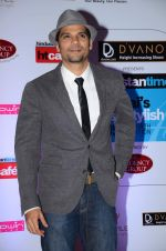 Neil Bhoopalam at HT Mumbai_s Most Stylish Awards 2015 in Mumbai on 26th March 2015(1630)_55154152a05fa.JPG