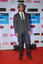 Neil Bhoopalam at HT Mumbai_s Most Stylish Awards 2015 in Mumbai on 26th March 2015(1637)_5515415a1f021.JPG