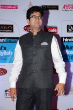 Parsoon Joshi at HT Mumbai_s Most Stylish Awards 2015 in Mumbai on 26th March 2015(1732)_55154160b475e.JPG