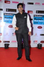 Parsoon Joshi at HT Mumbai_s Most Stylish Awards 2015 in Mumbai on 26th March 2015(1733)_55154161ba825.JPG